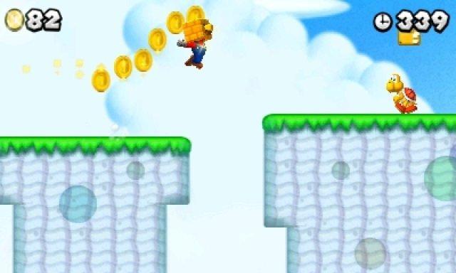 Screenshot - New Super Mario Bros. 2 (3DS) 2373492
