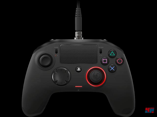 Screenshot - NACON Revolution Pro Controller (PS4) 92542048