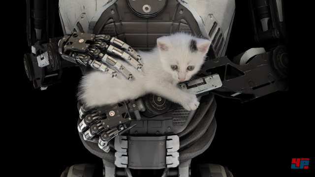 Screenshot - The Talos Principle (PlayStation4)