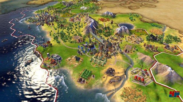 Screenshot - Civilization 6 (Switch) 92573622