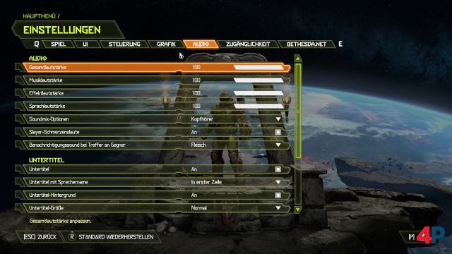 Screenshot - Doom Eternal (PC) 92608710