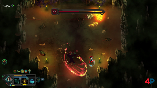 Screenshot - Children of Morta (PS4) 92598637