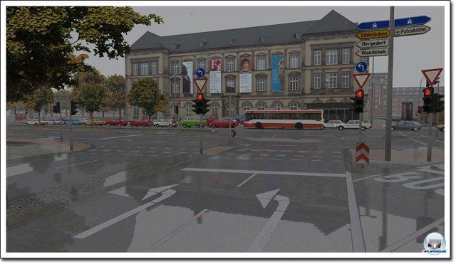 Screenshot - OMSI Hamburg -Tag & Nacht (PC) 92465031