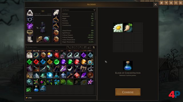 Screenshot - Dark Bestiary (PC) 92619348
