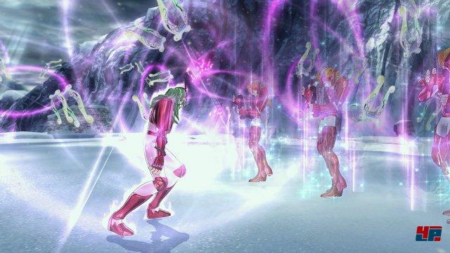 Screenshot - Saint Seiya: Soldiers' Soul (PC) 92509030