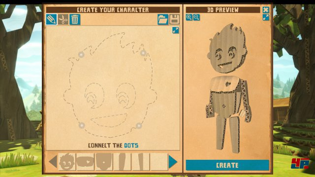 Screenshot - CardLife (PC)
