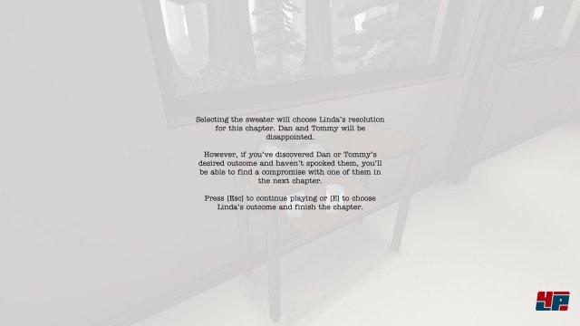 Screenshot - The Novelist (PC) 92473714