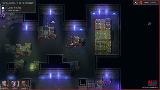 Screenshot - Halfway (PC) 92489292