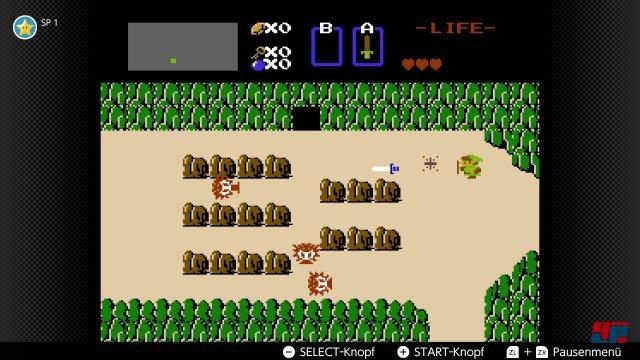 Screenshot - Nintendo Switch Online (Switch) 92574362