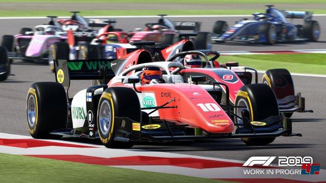 Screenshot - F1 2019 (PC) 92588041