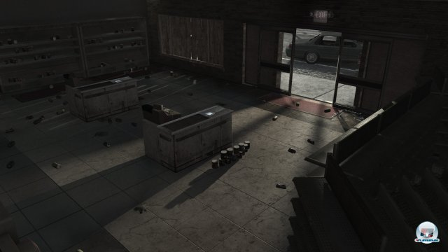 Screenshot - The Walking Dead: The Game (PC) 2386122