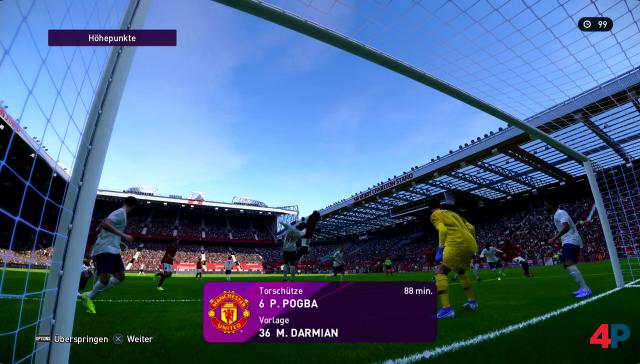 Screenshot - eFootball PES 2020 (PS4) 92596423
