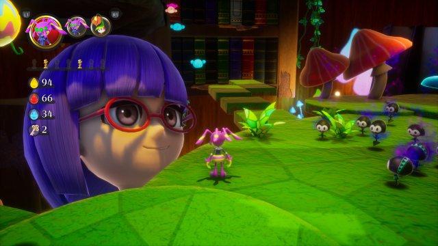 Screenshot - Balan Wonderworld (PlayStation5) 92638646