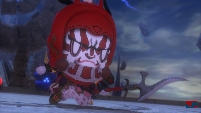 Screenshot - World of Final Fantasy (PS4) 92532250