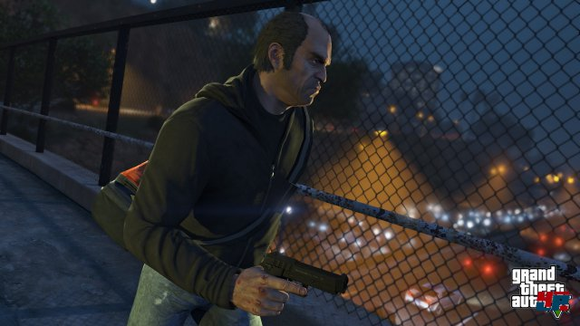 Screenshot - Grand Theft Auto 5 (PlayStation4) 92490277