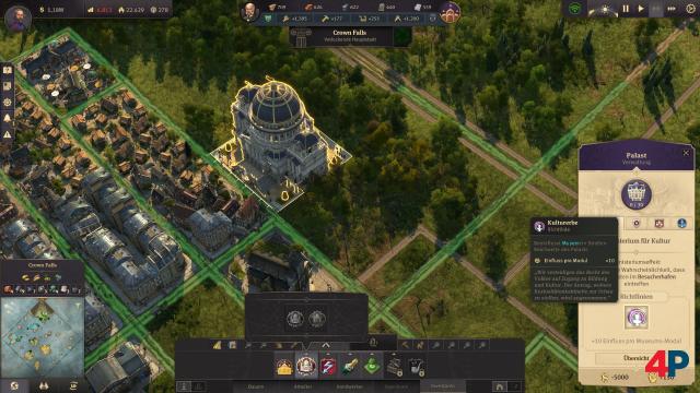 Screenshot - Anno 1800: Paläste der Macht (PC) 92609094