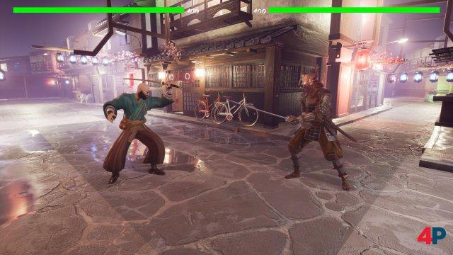 Screenshot - Die by the Blade (PC) 92596039