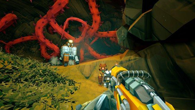 Screenshot - Deep Rock Galactic (PC, One) 92633950