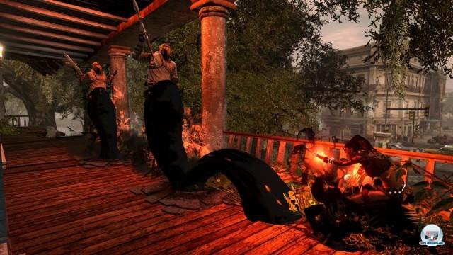 Screenshot - inFamous 2 (PlayStation3) 2226807