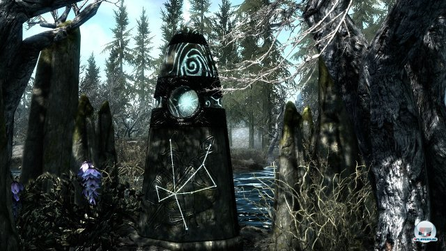 Screenshot - The Elder Scrolls V: Skyrim (360) 2277867