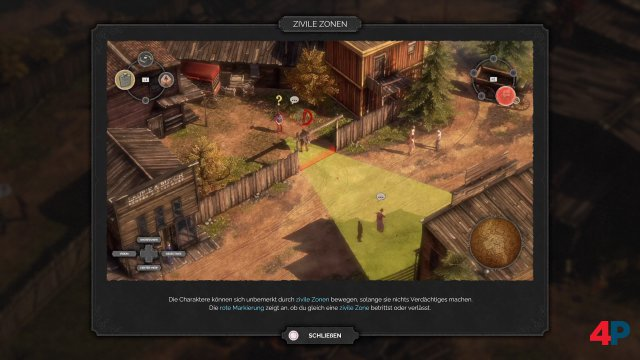 Screenshot - Desperados 3 (PS4) 92616021