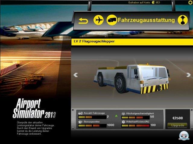 Screenshot - Airport-Simulator 2013  (PC) 92451567