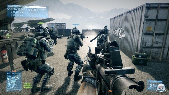 Screenshot - Battlefield 3 (PC) 2282987