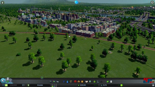 Screenshot - Cities: Skylines (PC) 92501043