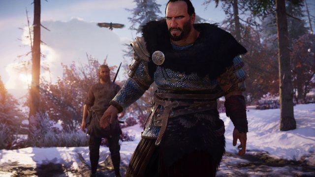 Screenshot - Assassin's Creed Valhalla (PlayStation5) 92629798