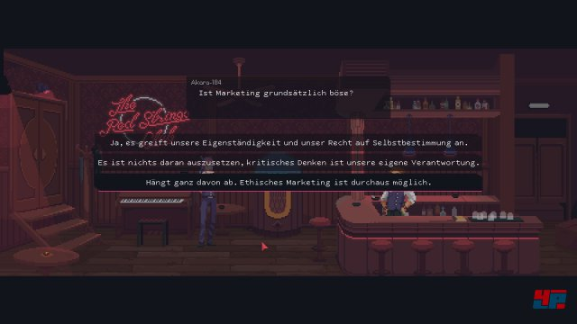 Screenshot - The Red Strings Club (PC) 92558876