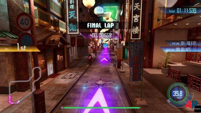 Screenshot - Lost Judgment (PlayStation5) 92650256