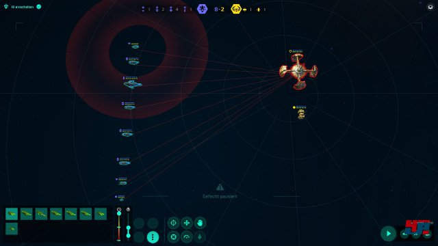 Screenshot - Master of Orion (PC) 92532217