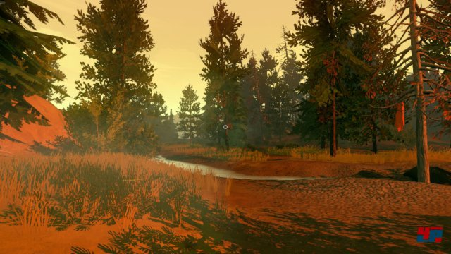 Screenshot - Firewatch (PC) 92520119