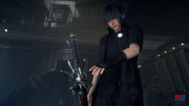 Screenshot - Final Fantasy 15 (PS4) 92537310