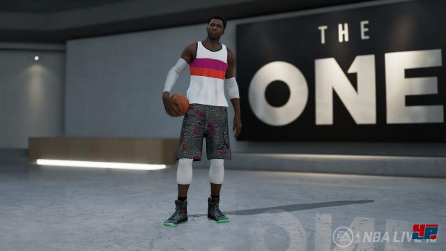 Screenshot - NBA Live 19 (PS4) 92566997