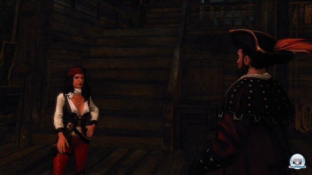 Screenshot - Risen 2: Dark Waters (PC) 2344582
