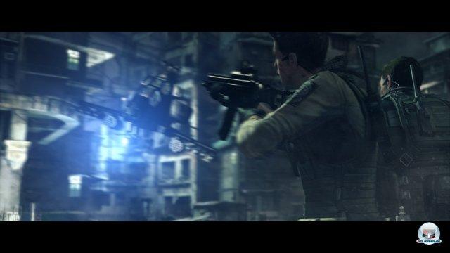 Screenshot - Resident Evil 6 (PlayStation3) 2338112