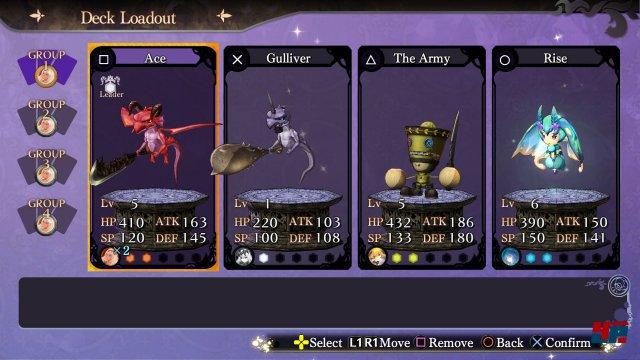 Screenshot - Nights of Azure (PlayStation3) 92521076