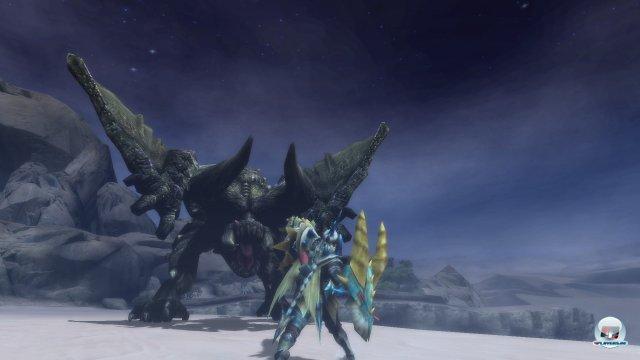 Screenshot - Monster Hunter 3 Ultimate (Wii_U) 92440052