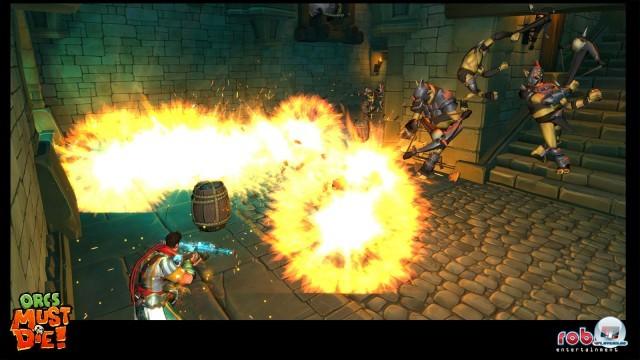 Screenshot - Orcs Must Die! (PC) 2221133