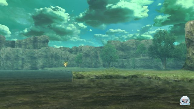 Screenshot - Tales of Xillia (PlayStation3) 92463490