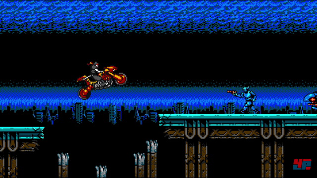 Screenshot - Cyber Shadow (PC) 92585108