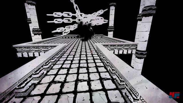 Screenshot - Paper Sorcerer (PC) 92476202