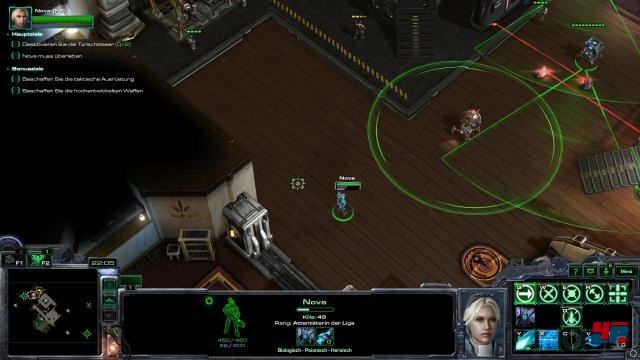 Screenshot - StarCraft 2: Novas Geheimmissionen (PC) 92537164