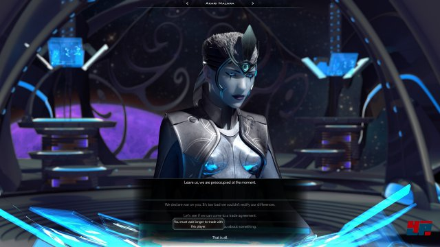 Screenshot - Galactic Civilizations 3 (PC) 92505023