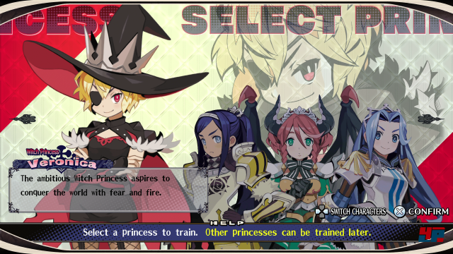 Screenshot - The Princess Guide (PS4)