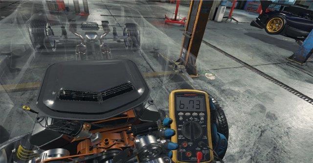 Screenshot - Car Mechanic Simulator (HTCVive, OculusRift, ValveIndex, VirtualReality) 92641746