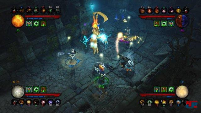 Screenshot - Diablo 3: Reaper of Souls (PlayStation4) 92488865