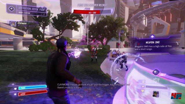 Screenshot - Agents of Mayhem (PC) 92551146