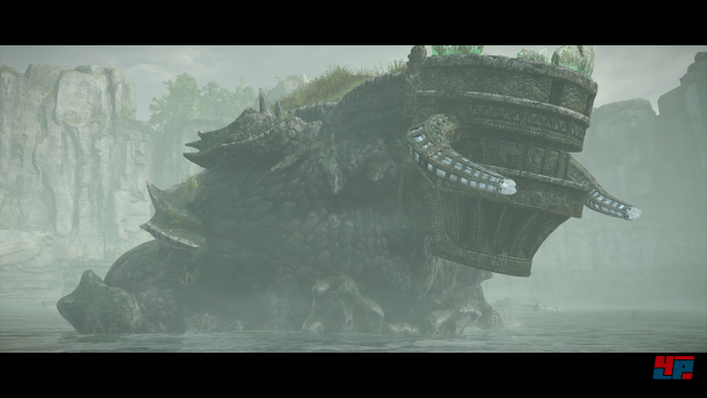 Screenshot - Shadow of the Colossus (PlayStation4Pro) 92558929